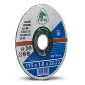 Disco de corte extrafino INOX