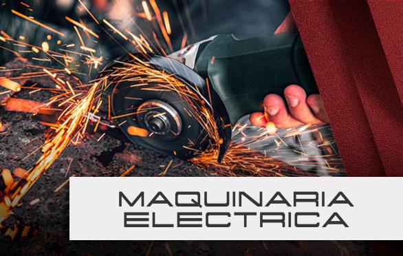 Estadri Maquinaria Eléctrica
